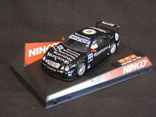 Ninco Mercedes-Benz CLK DTM 2000 1:32 #5 Klaus Ludwig (GER) (JS)