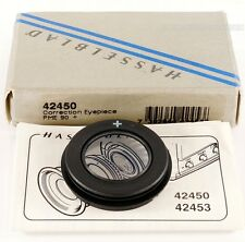 Hasselblad Correction Eyepiece PME 90 + 42450 for PME90 Metered Prism Finder