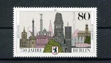 Bund 1306 ** - 750 Jahre Berlin