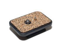 Schnellwechselplatte Ersatz für Cullmann Primax 150 170M 180 190 (NEU)
