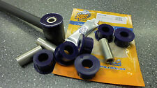 Triumph TR7 TR8 ** UPPER REAR Suspension ARM BUSHES ** POLY x 4 set UKC5514