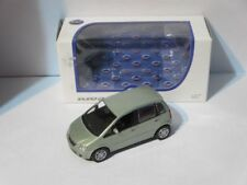 Norev Jet-car 1:43 Fiat Idea light green Brand new