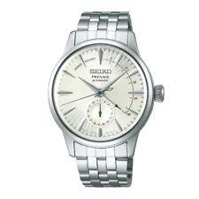 Seiko Presage (Japan Made) Automatic Watch SSA341J1