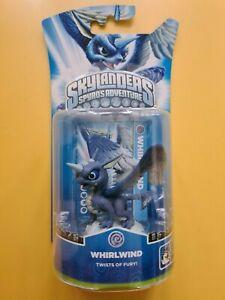 """SKYLANDERS  """"  Spyros Adventure """"   Figur    WHIRLWIND"""