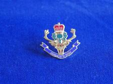 QUEEN'S OWN HIGHLANDERS ( THE HIGHLANDERS ) LAPEL PIN