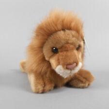 "Gund Gundimals Lion 11"" Tan Plush New with Tags"