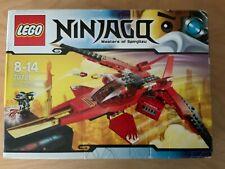 LEGO 70721 Ninjago Kai Fighter Retired & Rare New in sealed box £0.99 NR