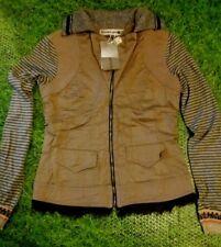PiANURASTUDIO куртка женская тонкая. размер 40