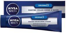 NIVEA MEN SHAVING CREME Mild Cream Blue Tube In Pack 100ml