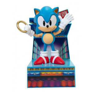 Sonic the Hedgehog 6 Collectors Edition Figure NEW