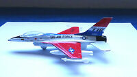 VintageTMLM #63105 Die cast F-16 Falcon Chinese made very clean