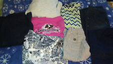 lot of size 14/16 girls mixed season mixed brands(fila, justice,more)