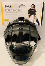 SKLZ Field Shield Full Face Protection Mask Guard Softball Baseball NWT LG/XL