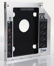 2nd 2.5 HDD SSD Hard Drive Caddy for Lenovo Z50-70 Z51-70 B50-30 B51-80 DA8A6SH