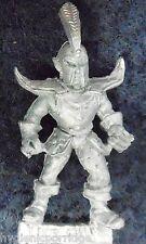 1988 DARK ELF Bloodbowl 2nd Edition lineman 30 Citadel BB106 TEAM FANTASY Elven