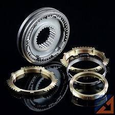 Fiat Ducato 2.8 JTD 5sp MLGU  gearbox genuine 3rd / 4th synchro hub