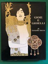 Tito Sia - Gioie e gioielli di Gerardo Sacco - 1989, Edizioni Ts