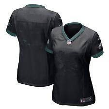 Womens Small Nike Philadelphia Eagles Game jersey NFL shirt Ladies