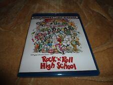 Rock 'N' Roll High School (1979) [1 Disc Region: A Blu-ray]