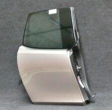 BMW I3 I01 Tür hinten rechts HR Türverkleidung Andesitsilber Metallic Akenzt B81