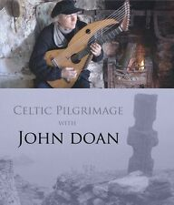 Emmy Nominee John Doan - A Celtic DVD, Harp Guitar, Autograph Free Shipping!