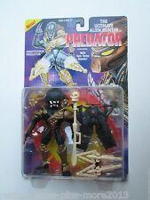 Predator: Nightstorm Predator w/Twin Turbo Blaster (Kenner, 1994) Brand New