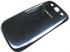 & ltblue & gt Batería Trasera Puerta Funda Samsung Galaxy S3 L710 I535 I9300 1999 I747
