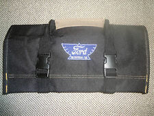 FORD/ Ford MODEL-T/MODEL-A  LOGO Canvas Tool Roll !!!