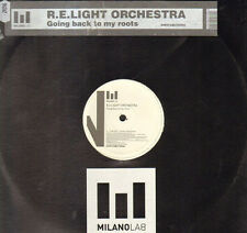 R.E.LIGHT ORCHESTRA - Going Back To My Roots - Milano Lab