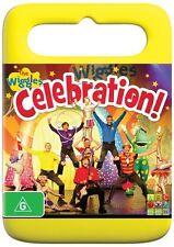 The Wiggles - Celebration! (DVD, 2012)