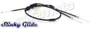 Honda XRV750 Africa Twin 1993 - 2003 Choke Cable - Slinky Glide