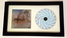 Katy Perry SIGNED Teenage Dream Complete Confection CD Framed Display JSA COA