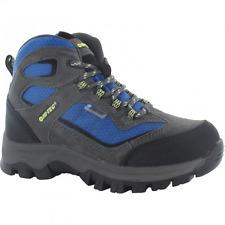 Hi-Tec Hillside Junior Hiking Boot Uk2 Grey