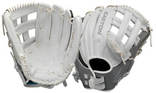 "Easton Ghost Series 12.75"" Fastpitch Softball Glove GH1276FP"