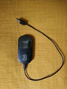 HUAWEI E585 UNLOCKED BLACK HSPA+ Mobile MIFI WIFI 3G Wireless Modem Router