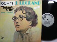 Jazz Lp Michel Legrand Brian'S Song On Bell