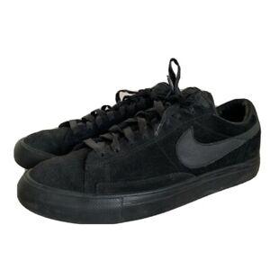 Comme Des Garcons X Nike Blazer Size 9