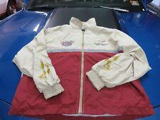 2002 Indy 500, 2003 Corvette Pace car Jacket, size M