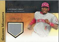 2012 Topps Golden Moments Relics Baseball Card Pick