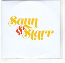 (GR106) Saun & Starr, Big Wheel - DJ CD