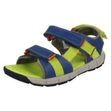 736e6c3348abed Clarks Boys  Sandals
