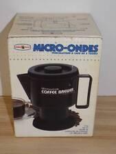 Nordic Wave Micro Ondes Microwave Coffee Maker