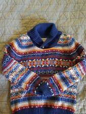 Rorie Whelan Boys sweater size 4T