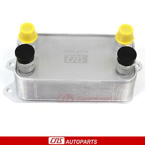 Auto Transmission Oil Cooler for Mercedes Benz W204 C250 R172 SLK250 0995002300