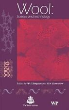Woodhead Publishing Series in Textiles: Wool : Science and Technology (2002,...