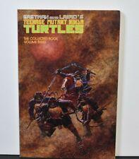 Eastman and Laird's Teenage Mutant Ninja Turtles Collected Book Vol. 3 SC 1990
