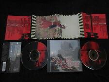 Buckethead Buckethead Land Japan Double CD w OBI Guns Roses Bootsy Collins