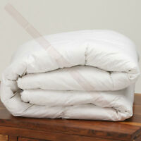 Luxury Hungarian Goose Feather & Down Hotel Quality Duvet All Sizes & Togs