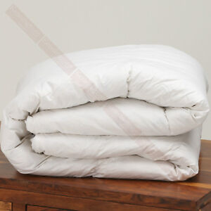 Kensingtons® Hungarian Goose Feather and Down Duvet Comforter All Sizes All Togs