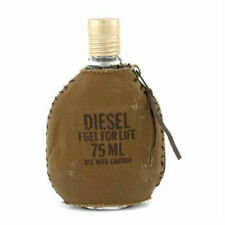 Diesel Fuel For Life Men's Cologne - 2.5 oz / 75 ml EDT Spray TST W/ Cap